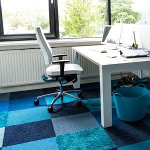 Farebné koberce - kobercové dlaždice - koberec namieru - Kolekcia More