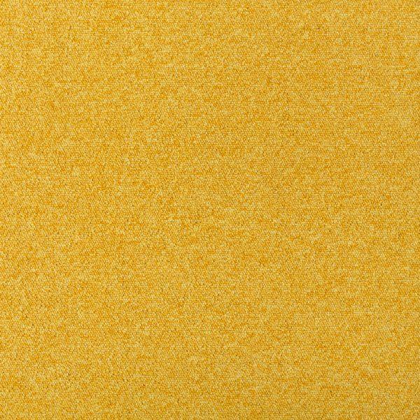 zlty koberec, kobercove stvorce